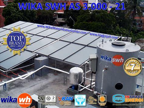 Water Heater Wika Tenaga Surya wika swh as 3 000 21 pemanas air tenaga surya wikawaterheatercenter