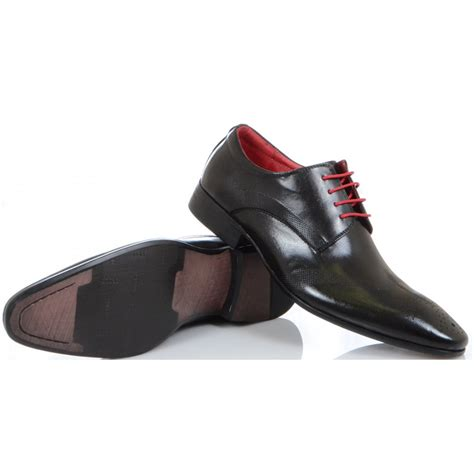 Yh Heels 59 paolo vandini shoes yh wolf leather square toe lace up black shoes paolo vandini shoes from