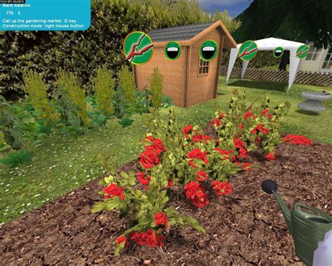 Garden Simulator by Garden Simulator 2010 Screenshots Gallery Screenshot 1