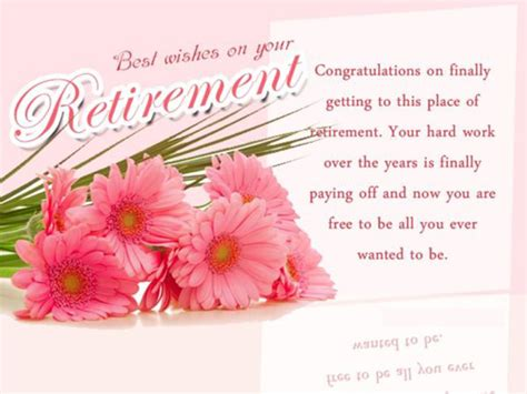 best wishes for colleague farewell message to retirement just b cause