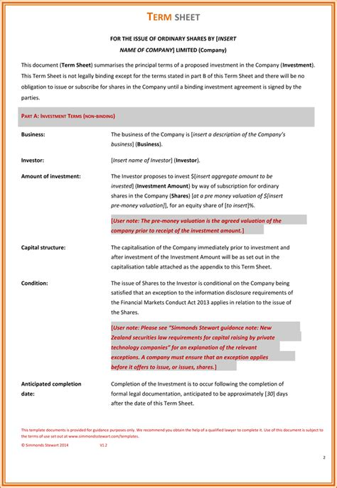 terms of reference template for consultant simple contract template studio design gallery