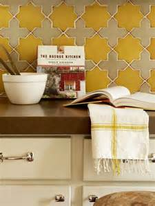Yellow Kitchen Backsplash Ideas by 100 Exceptional Kitchen Backsplash Ideas For Modernity