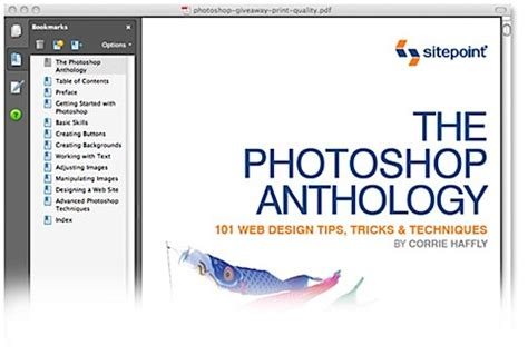photoshop tutorials pdf ebook free download free photoshop ebook e commerce gadgets