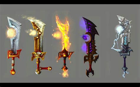 legion artifact weapon skins fury wowhead on quot legion artifact weapon guide