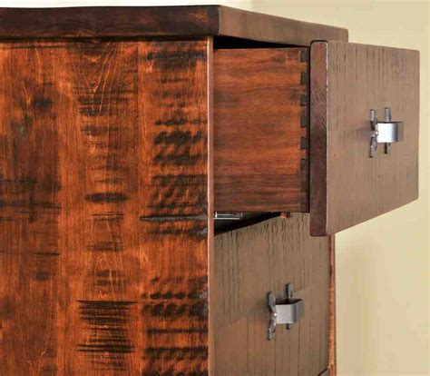 Wormy Maple Cabinets Home Furniture Design