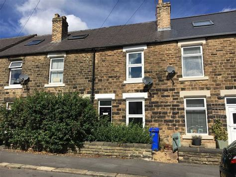 3 bedroom houses for rent sheffield 3 bedroom terraced house to rent in stannington view road