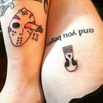 friday the 13th tattoos los angeles broadway studio 200 photos 44 reviews
