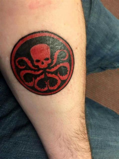 hydra tattoo designs hail hydra more tattoos hail hydra