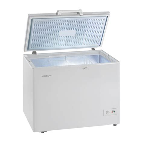Modena Md 130 W Chest Freezer harga modena chest freezer md 20 w pricenia