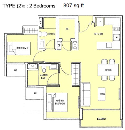 k residence floor plan bartley residences floor plans