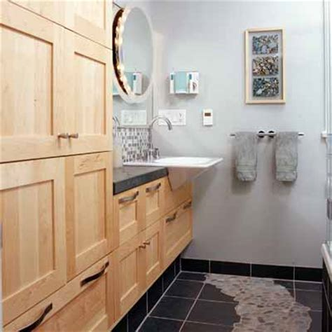 this old house bathroom ideas day at the beach 13 big ideas for small bathrooms this