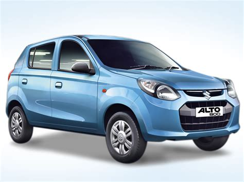 Maruti Suzuki Car Prices Maruti Suzuki Alto 800 India Price Review Images