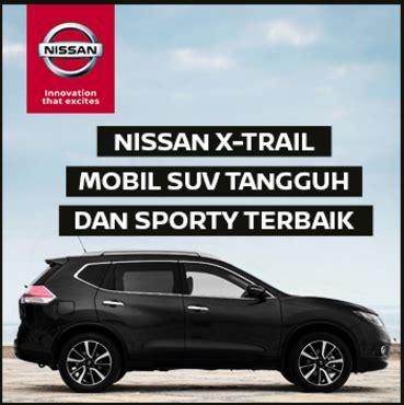 Lu Led Mobil Nissan X Trail nissan x trail mobil suv paling tangguh dan nyaman ekoninjarr