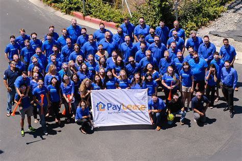 10 best places to work paylease named one of the top ten best places to work in