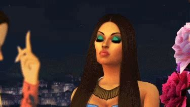 actor sims 4 the real housewives of the sims 4 trailer intro video i