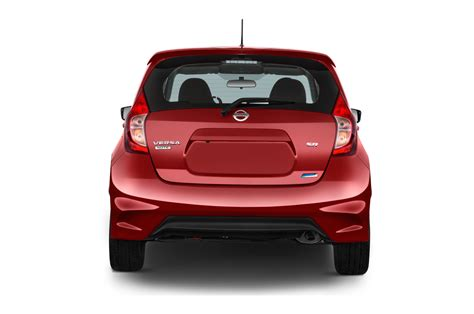 nissan versa hatchback 2016 nissan versa note reviews research new used models
