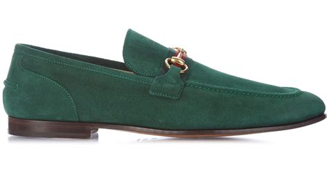 green gucci loafers green gucci loafers 28 images gucci suede cathrine