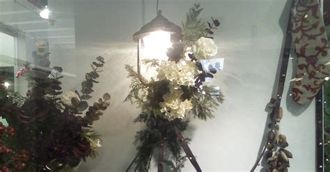 silver trappings christmas decorations   outdoor