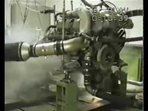 engine explosion dyno room p youtube