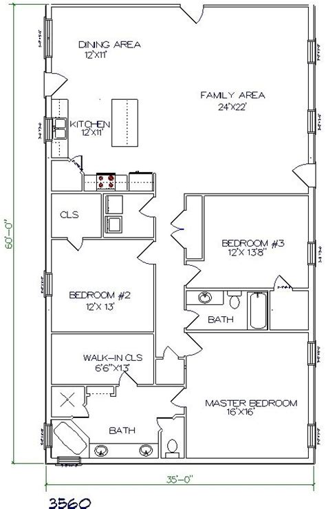 texas house floor plans living quarters in our barn maybe a good plan texas barndominiums texas metal homes texas