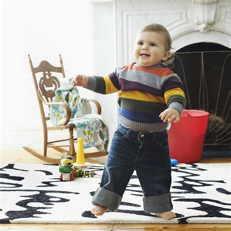 learning to walk parenting