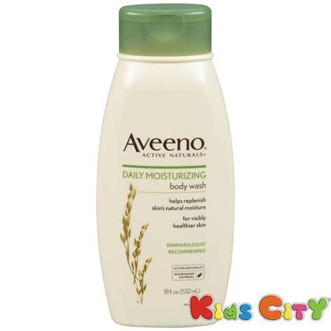 Aveeno Baby Daily Moisture Lotion 532ml aveeno active naturals daily moisturizing wash 532ml 18oz