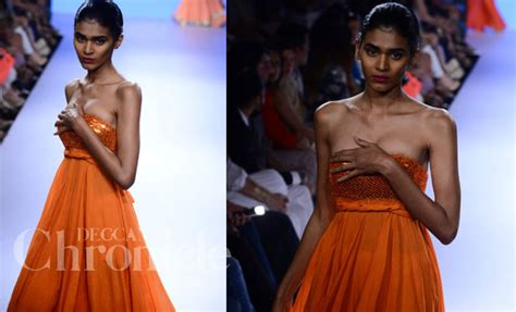 The Week In Nip Slips by Lakme Fashion Week Day Two Marred With Wardrobe Malfunction