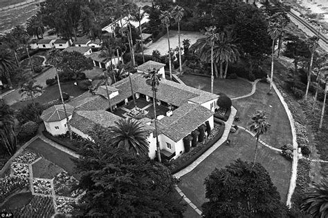 western white house richard nixon s 75m western white house estate for sale daily mail online