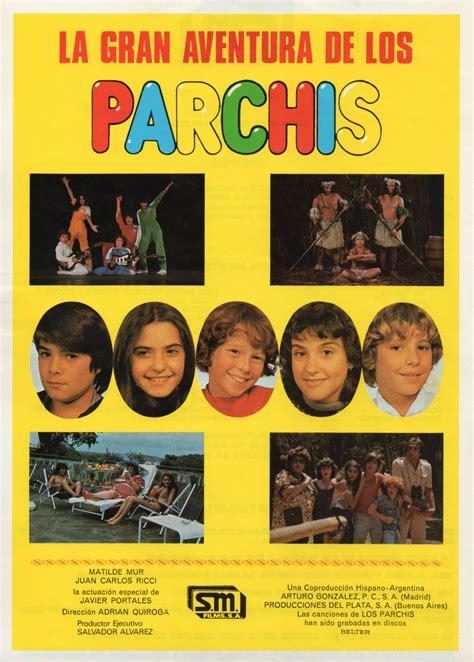 la gran aventura de los parch 237 s pel 237 cula 1982 sensacine com