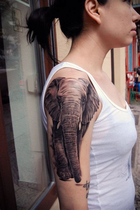 elephant arm tattoo best 20 elephant tattoos ideas on baby