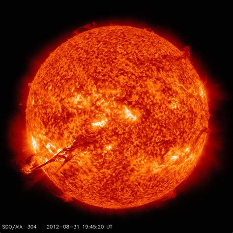what color is the sun really observation is this really an image of the sun or an