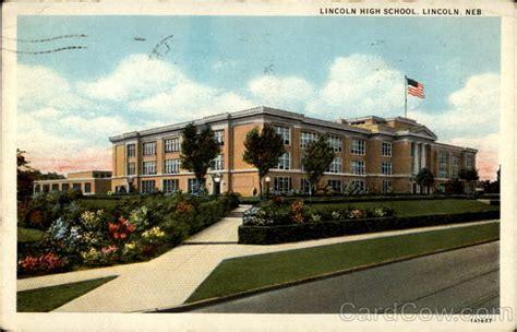 lincoln nebraska high school lincoln high school lincoln neb
