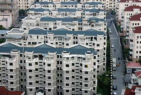 cities apartments more china cities to puncture holes in housing bubble