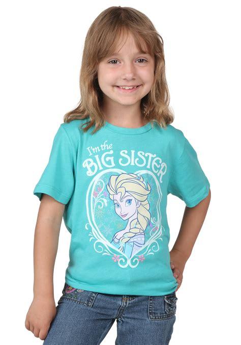 Mukena Frozen Elsa Size M frozen elsa i m the big t shirt