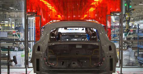 volvo selects south carolina   million assembly plant   york times