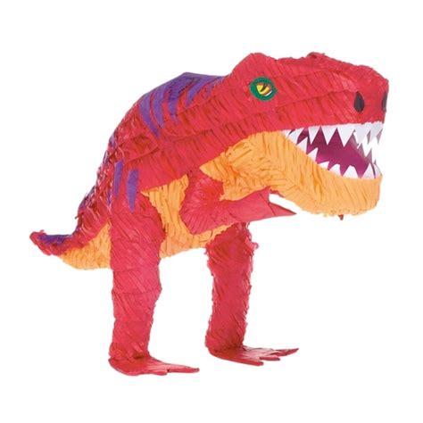 Pinata Dino T Rex By Pinata Dimi t rex dinosaur pinata candywarehouse store