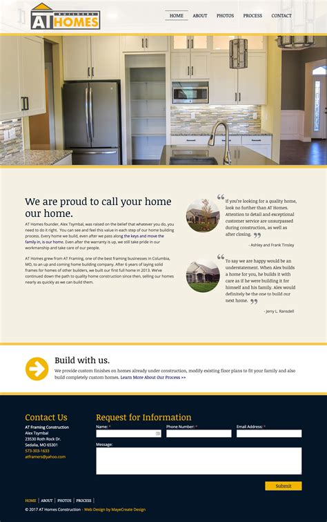 home builder website design inspiration appealing home builder website design gallery best