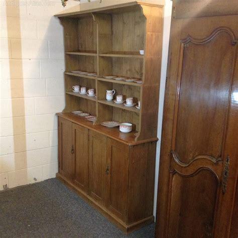 large pine kitchen dresser c1890 antiques atlas