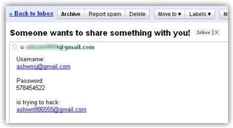 tutorial hack gmail password hacking gmail account password using gmail hacker