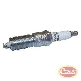 Jeep Liberty Spark Plugs Spark Re14mcc5 2 4l Replaces Part S2re14mcc5