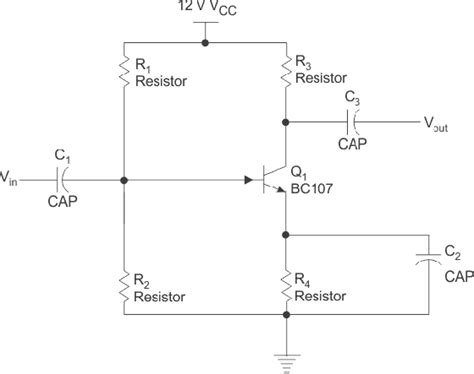 single stage transistor lifier adalah applications of bipolar junction transistor or bjt history of bjt