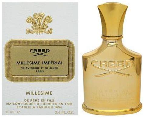Parfum Creed Millesime mill 233 sime imp 233 rial by creed 1995 basenotes net