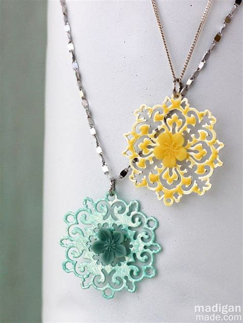 diy jewelry ideas pin by sherry griffis swartz on jewelry craft