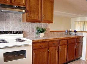 Remodeling Kitchen Countertops by Kitchen Counter Ideas Afreakatheart