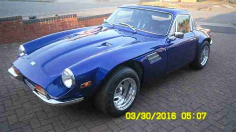 Tvr 3000m For Sale Tvr 3000m Car For Sale