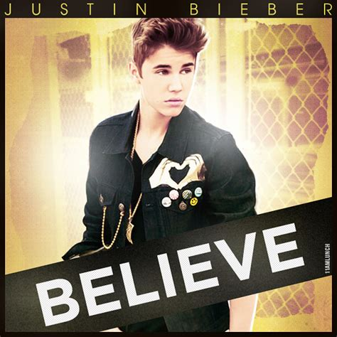 justin bieber album believe 2012 justin bieber believe by am11lunch on deviantart