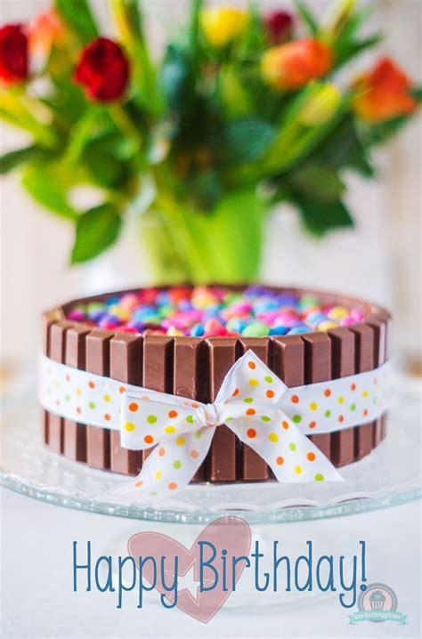 happy birthday kuchen die besten 25 happy birthday kuchen ideen auf