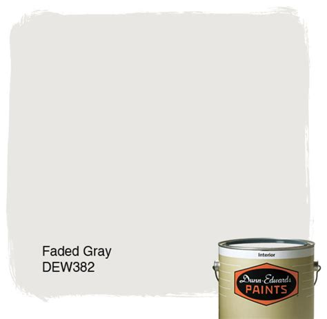 dunn edwards paints faded gray dew382