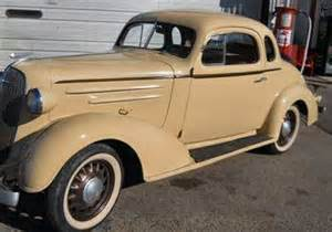 1936 Chevrolet For Sale 1936 Chevy Coupe Parts Catalog Autos Post