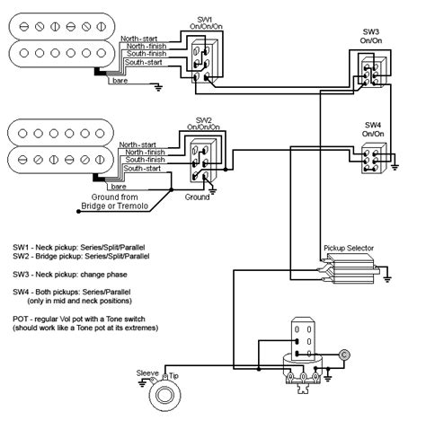 chapman guitar wiring diagram 28 images wiring diagram